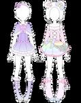 MRA: Fairy Kei Winter Collection