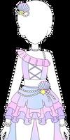 MRA: Fairy Kei Fashion Gauntlet Round 2