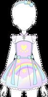 MRA: Fairy Kei Fashion Gauntlet Round 3