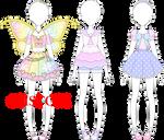 Fairy Kei: January 2017