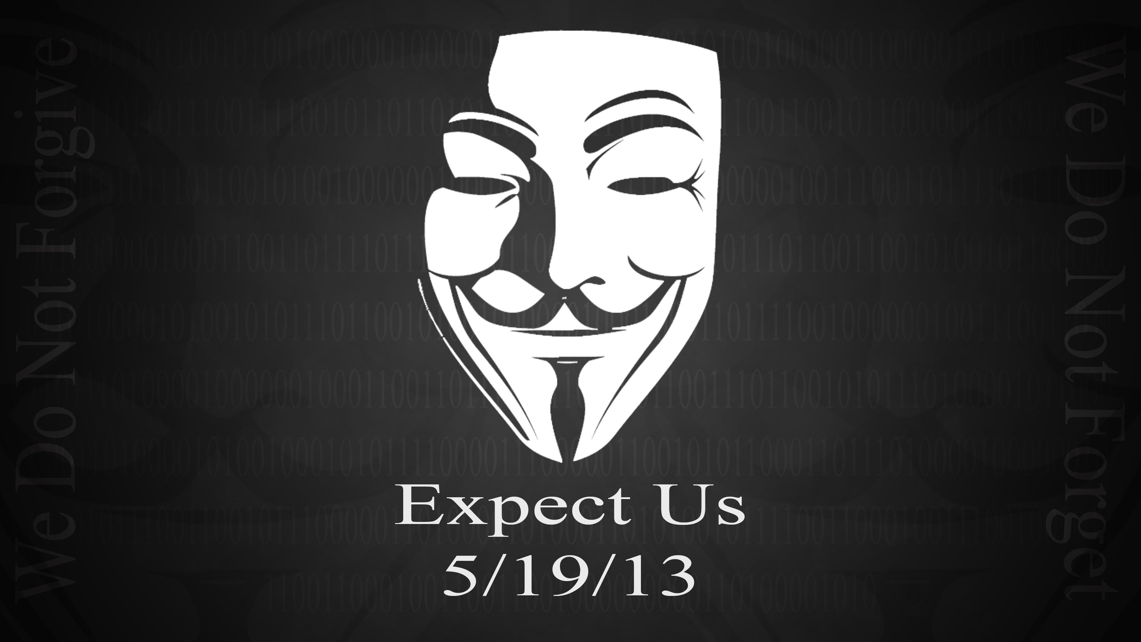 Anonymous Wallpaper by xTriNitY57x on DeviantArt