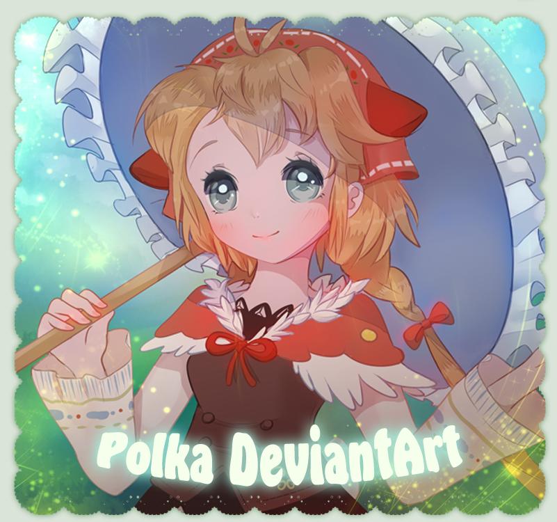 littlepolka's Profile Picture