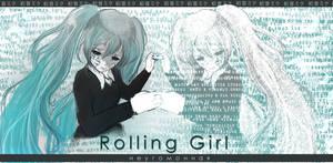 Rolling Girl