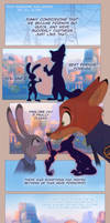 Nick and Judy: Road to Happiness - Page 2