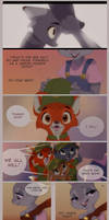 Nick and Judy: Road to Happiness - Page 13