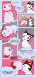 AstroCat comics p7 by littlepolka