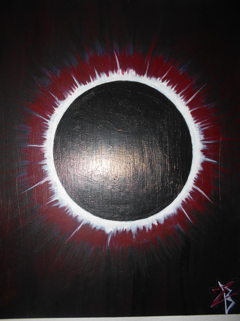 A Dark Star by c0derzak