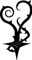 Heartless Emblem Tattoo by DrFaustisDead