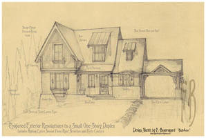 Renovation Design