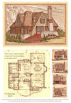 House 301 Storybook Cottage