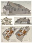House 322 Craftsman Bungalow