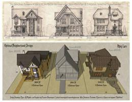 Optimal Neighborhood by Built4ever