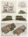 House 325A Plan