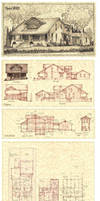 House 321 Plans by Built4ever