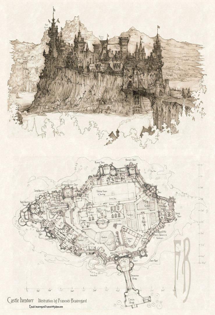 Castle Iventorr
