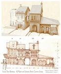 Group Three Buildings
