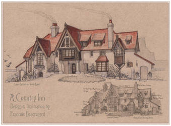 A Country Inn and Tavern