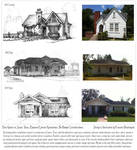 Proposed Renovations to Three Small Houses