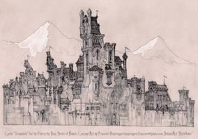 Castle Ursadoom by Built4ever