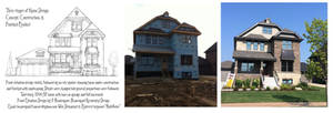 Three Stages of Design and Construction