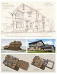 House 371 As Built