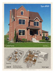 House 404