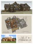House 375 Custom Residence