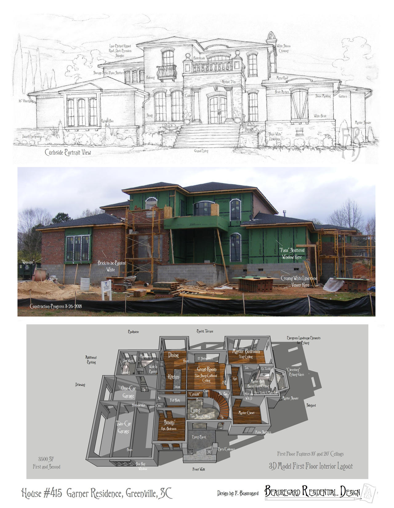House 415 By Built4ever On Deviantart