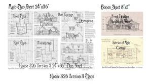 House 326 Version 3 Plan Description Thumbnail