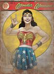 Wonder Woman 1941