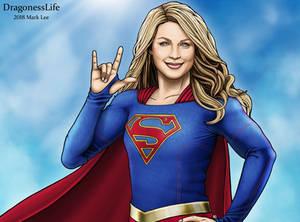Supergirl ASL