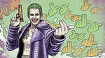 The Joker ASL by DragonessLife