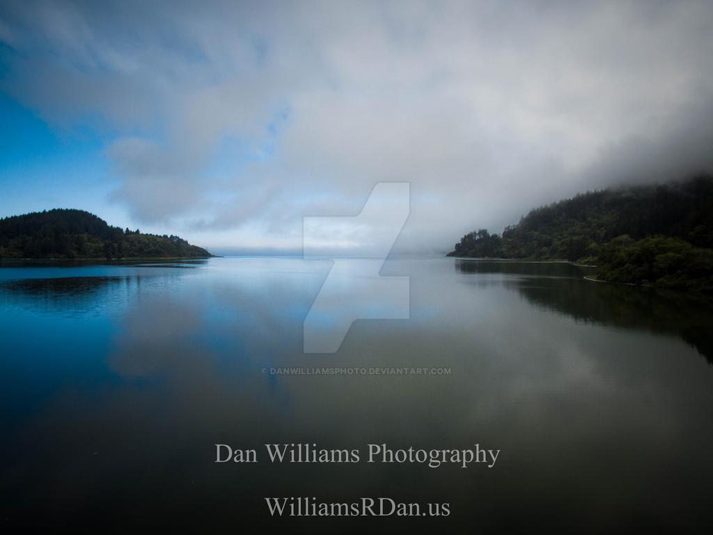 Stone Lagoon, CA by DanWilliamsPhoto