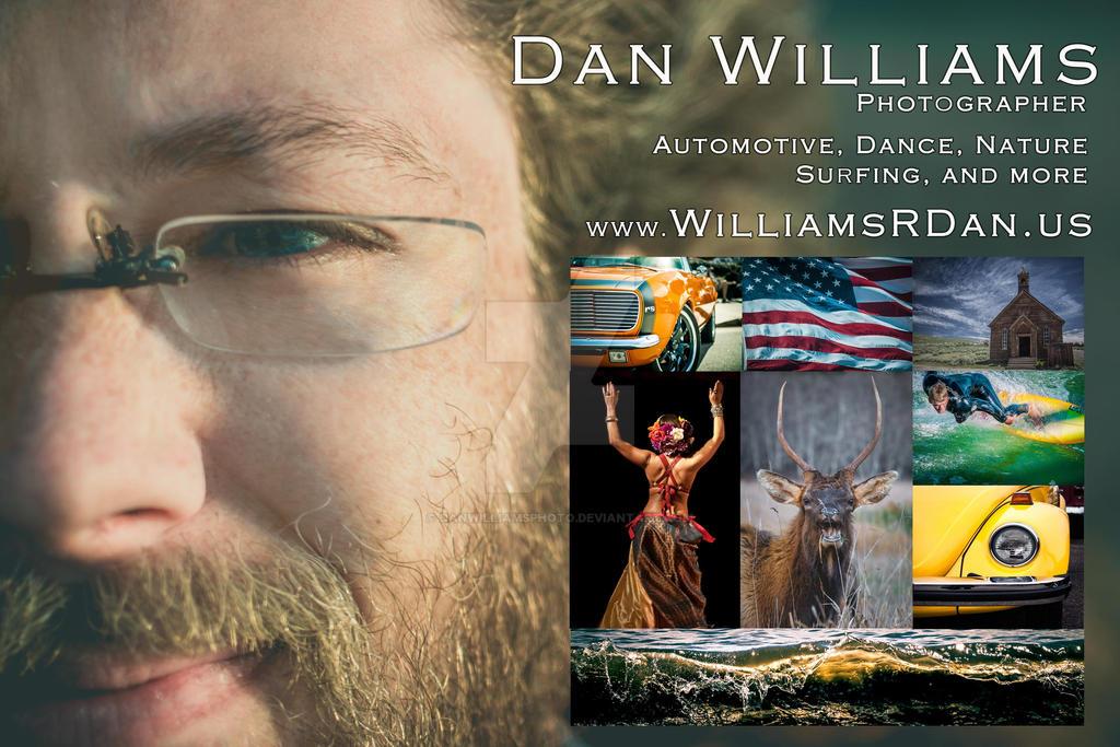 DanWilliamsPhoto's Profile Picture
