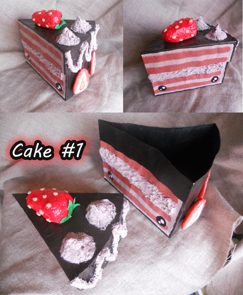 Plastic Cake Boxes For Sale