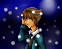 Regret by Blue-Shine-Star