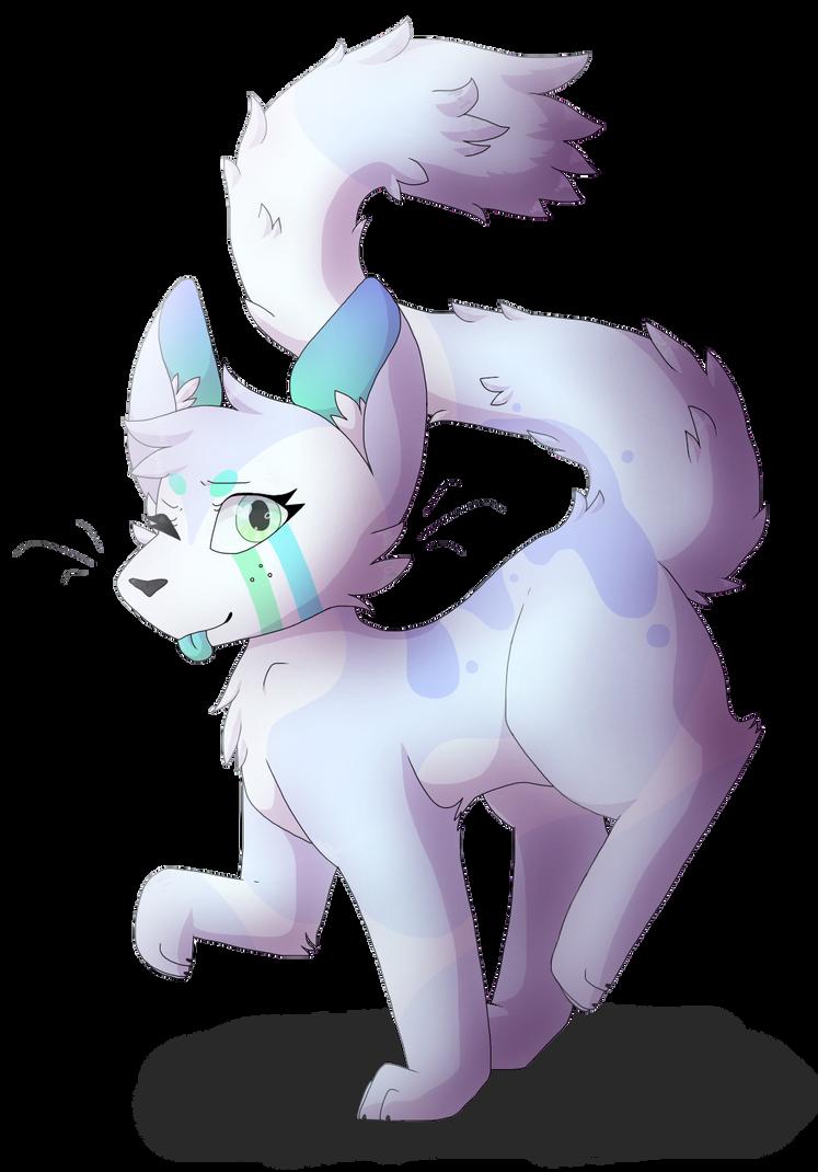 [CM] A Shiny Friend by Dawnpath
