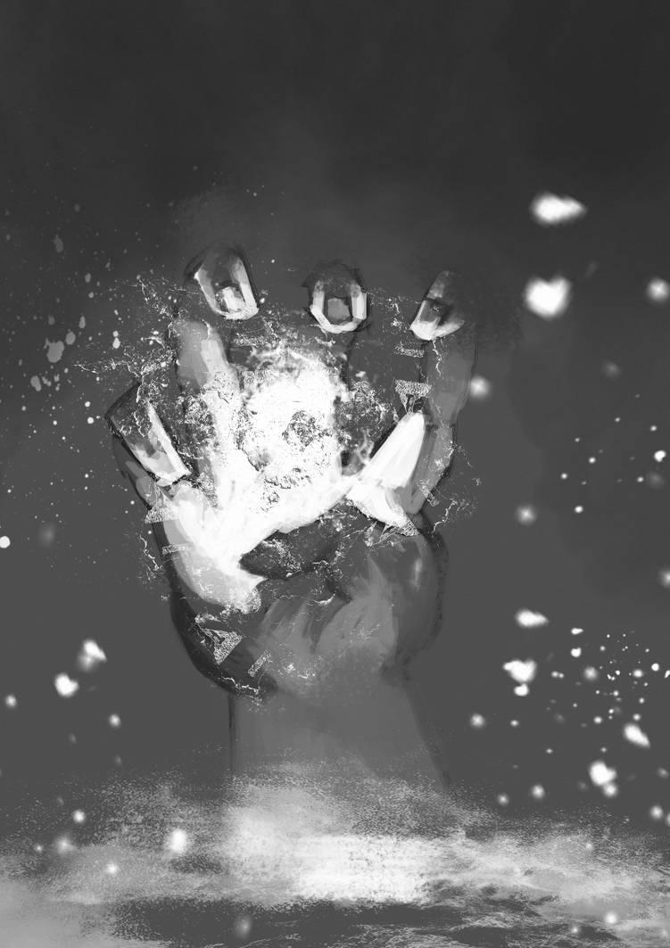 Hand by Arystot