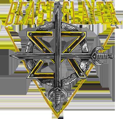 Seth Rollins Beast Slayer Logo PNG by TheBigDog1996 on ...