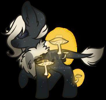 Bilum pony custom by Ponns