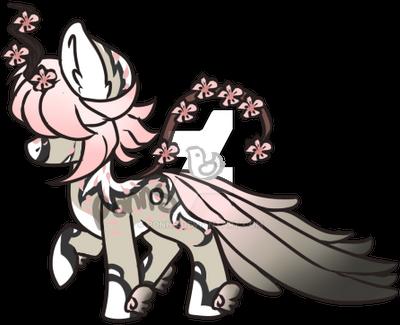 Custom Species for Mocha by Ponns