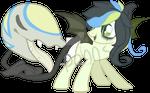 Piranha Plant Bat Pony