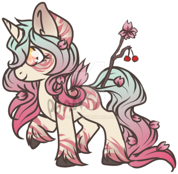 chib custom for ApriIIynne by Ponns