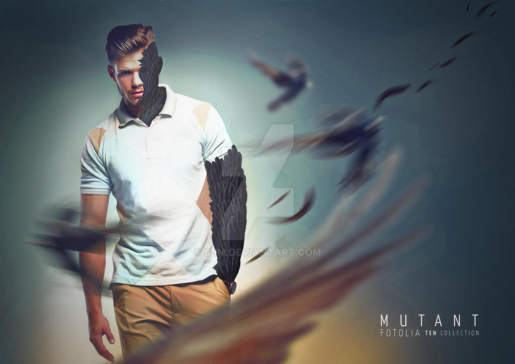 Mutant by S-im