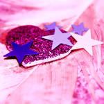 I heart stars