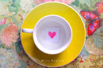 Heart In The Cup