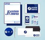 Joel Roberto Graphic Designer (Imagen y Branding) by RobertoJOEL1307