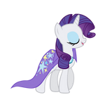 The Great and Powerful Rarity No Hat