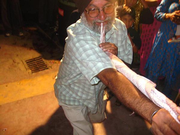 Indian Wedding Drunk Uncle By Bunil On DeviantArt