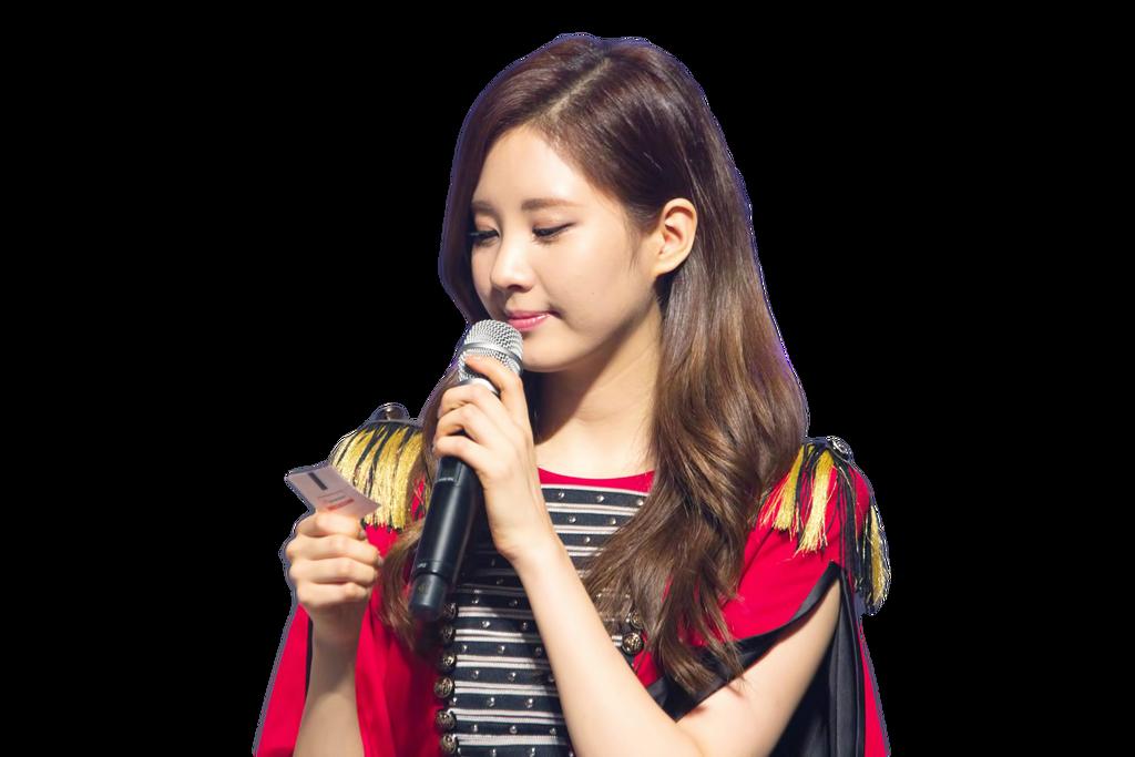 PNG Seohyun by MeoShin